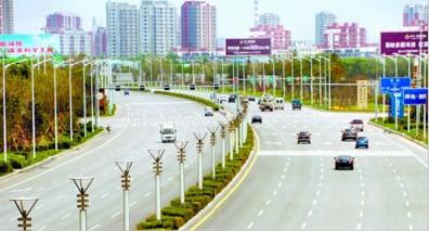 加快产业升级,促进城市转型;沈抚新城紧抓机遇,积极融入沈阳经济区