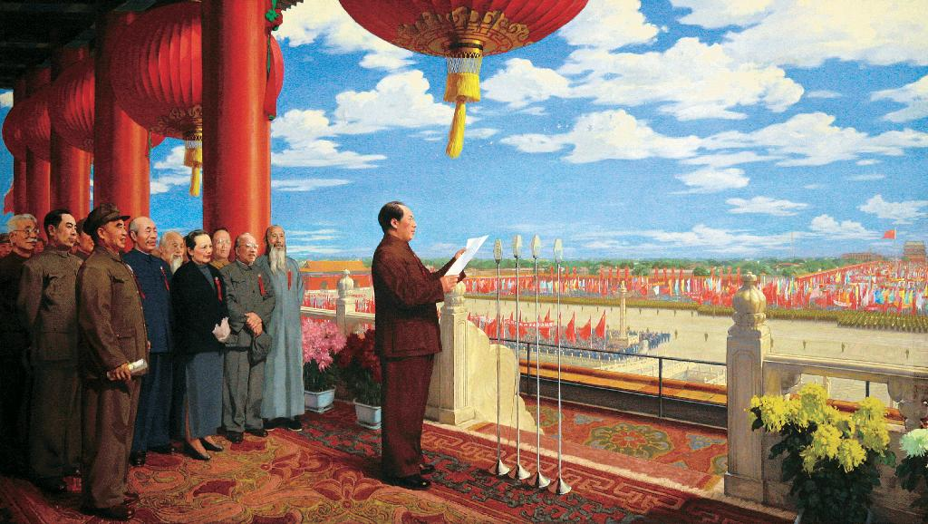 中国梦就是人民幸福梦