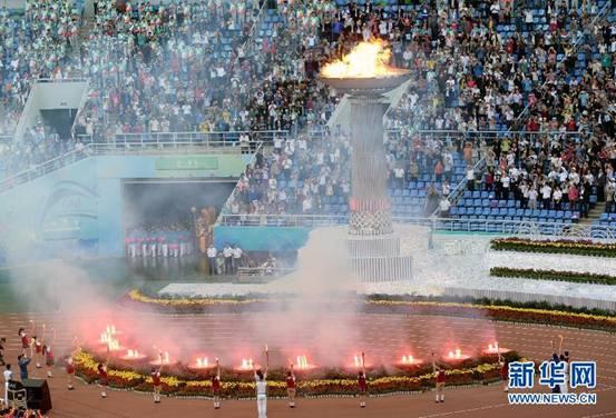 第十二届全运会主赛区设在沈阳市,辽宁省其他13个地市均设有分赛区