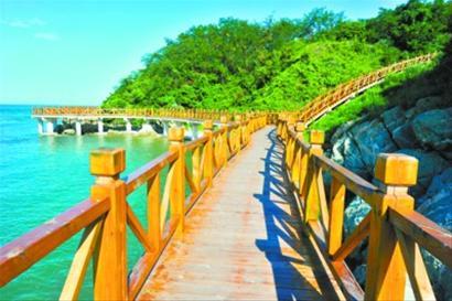 泳博会创出葫芦岛城市新形象