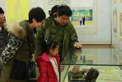 沈阳市和平区进行了积极探索,通过文明家庭,文明社区的典型示范,使图片